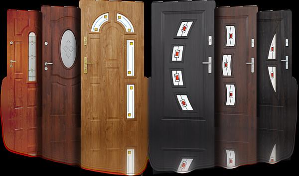 Качественные двери от проверенного производителя