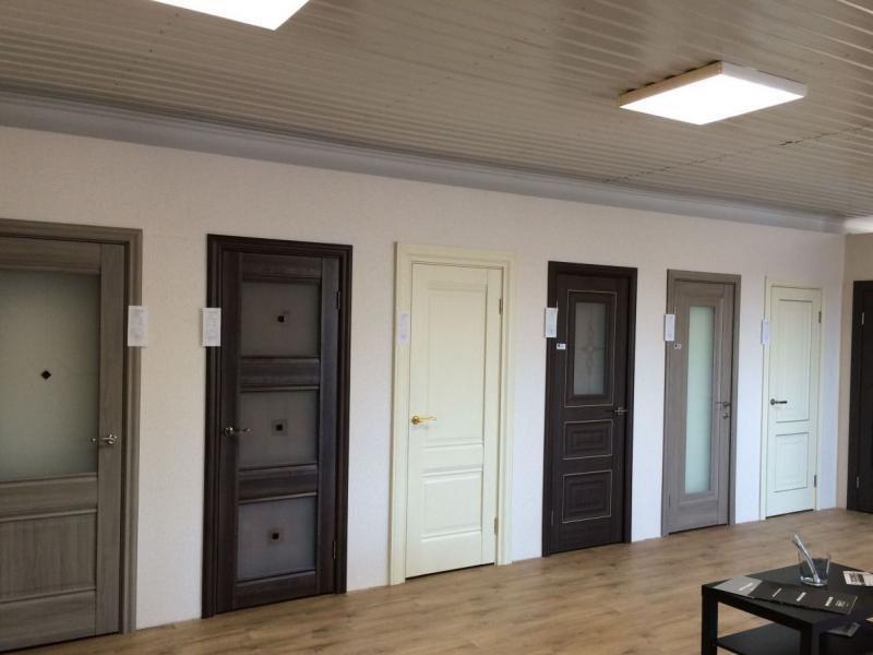 Качественные и доступные двери от компании «Дверная биржа»