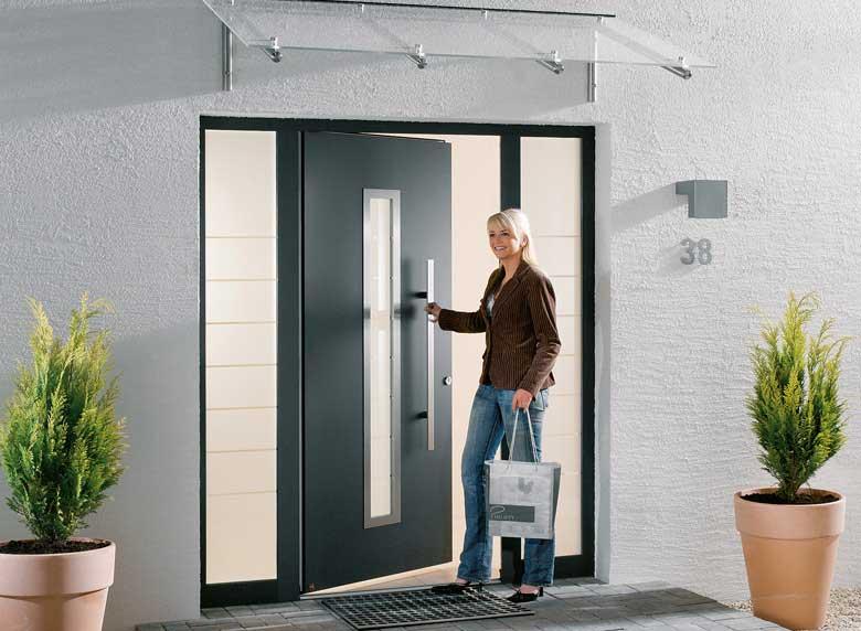 Какие бывают виды дверей