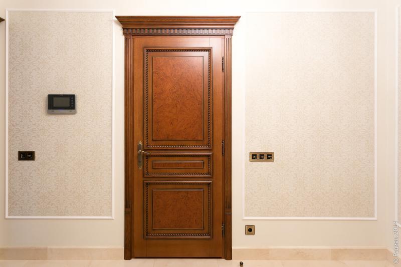 Компания Radialmaster.ru — двери из массива дуба, лестницы, мебель от изготовителя по разумным ценам