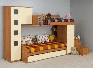 Мебель для детской: правильный выбор