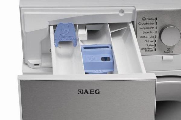 Бытовая техника AEG