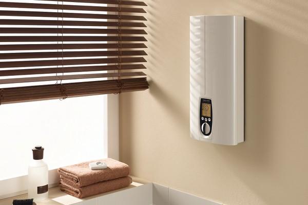 Выбор водонагревателя для дома